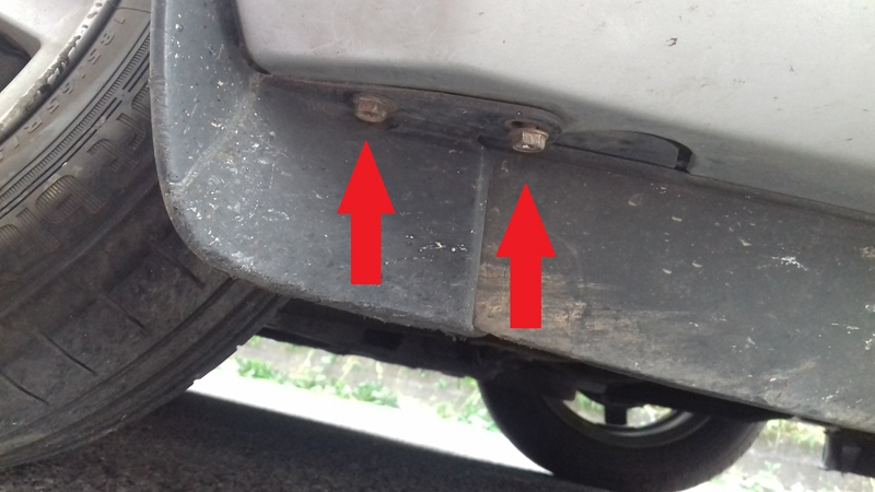 How to Change the Daytime Running Light on Nissan Note